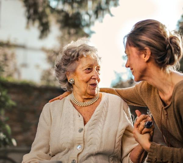 Aging-in-place Trends for Seniors at Home