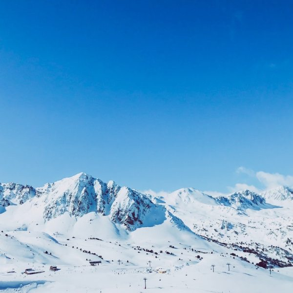 Ski Resorts That Deserve Your Attention