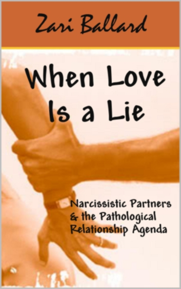 The Pathological Liar: Sifting Through the Word Garbage