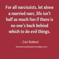 Wants my narcissistic a divorce husband The Ultimate