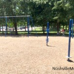 Nashville Parks: Granny White