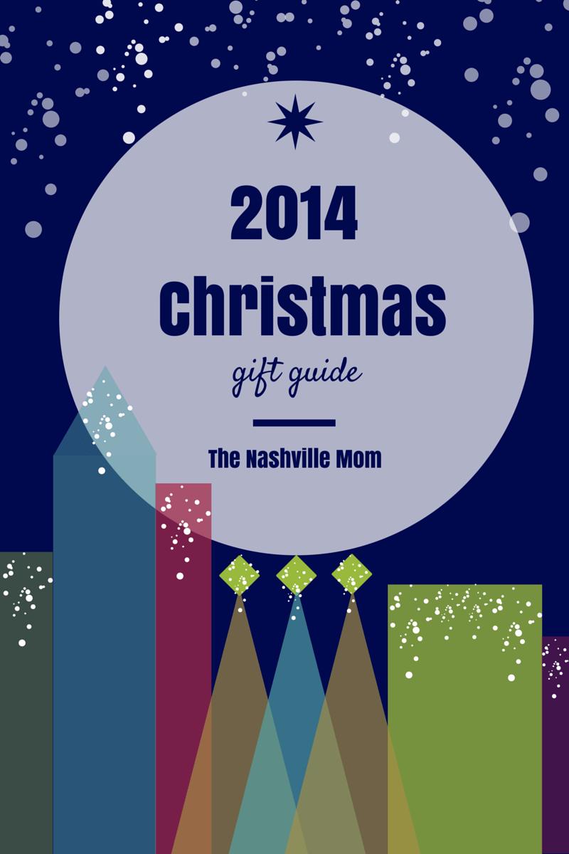 Christmas Gift Guide | The Nashville Mom