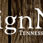 Shop Local: Sign Niche