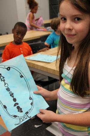 Watkins Community Education Kids camp