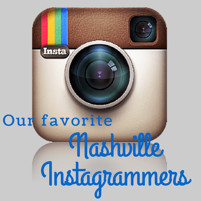 The Instagrammers Guide To Nashville Tn: Best Nashville Instagram Accounts