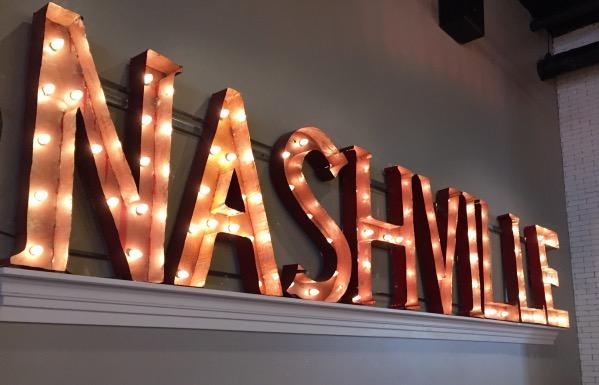 Biscuit Love Brunch, Nashville
