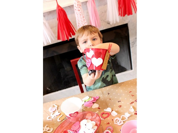 Perfect Pair Valentine's Party
