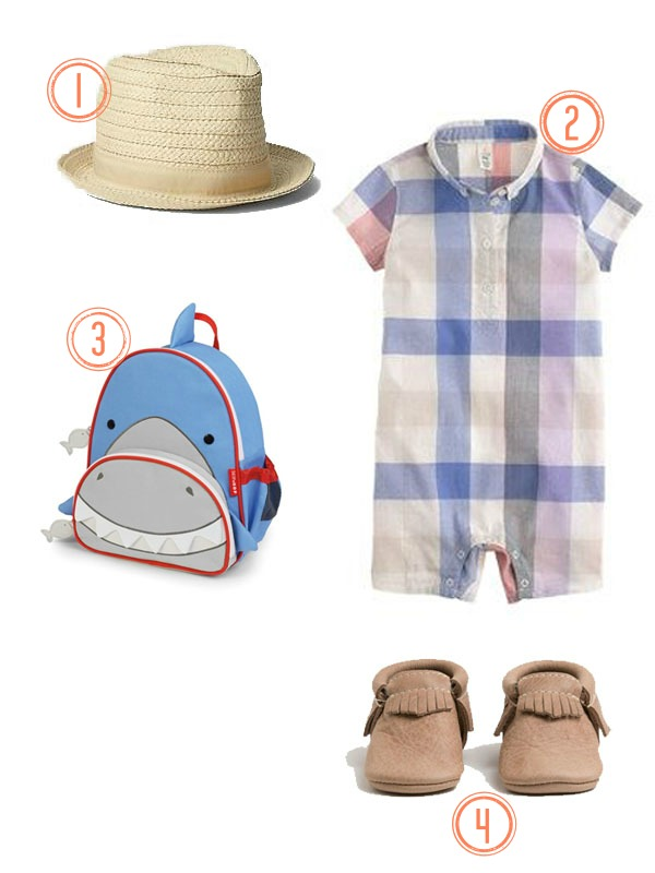 Kids' Spring Style