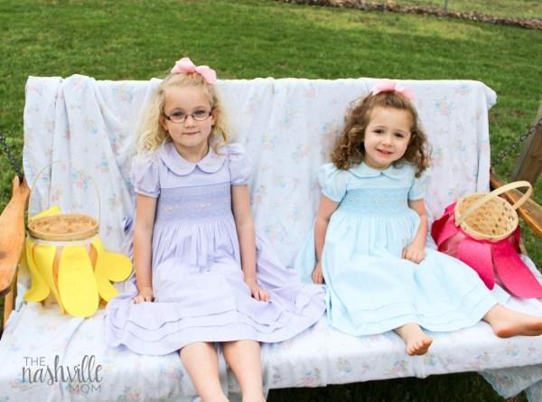 Savannah Children