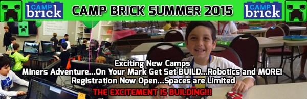 Camp Brick