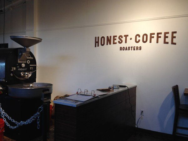 Honest Coffee Roasters- Franklin, TN