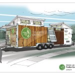 Urban Green Lab- Mobile Lab