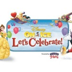 Disney on Ice is coming to Nashville {Giveaway}