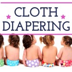 Cloth Diapering Made Easy: Hire a Diaper Service