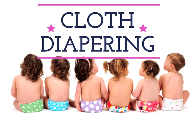 Cloth Diapering: The How To's