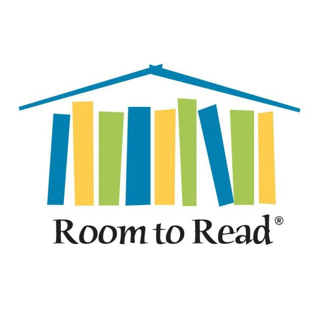 Room to Read aids children in 10 countries with literacy and education.