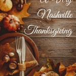 A Very Nashville Thanksgiving