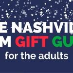 Nashville Gift Guide- Adults
