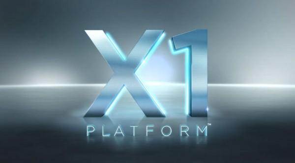 Live streaming with xfinity x1