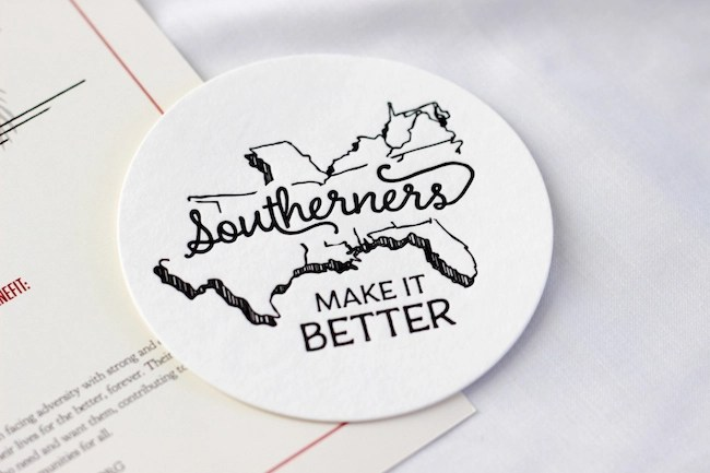 Made South Subscription Box- A quarterly curated box of the South's finest makers and artisans