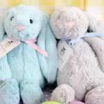 The Perfect Bunnies for Easter