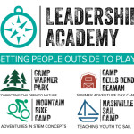 Summer Camp with Leadership Academy LLC