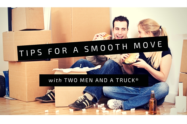 TWO MEN AND A TRUCK®-2