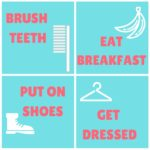 How to Organize Your Mornings