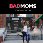 A Bad Moms night out