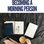 7 tips on becoming a morning person (sort-of)
