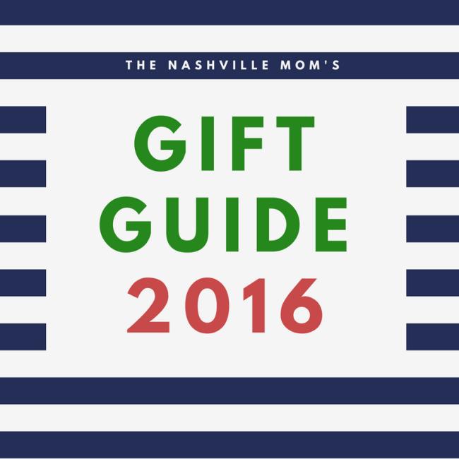 Nashville Holiday Gifts
