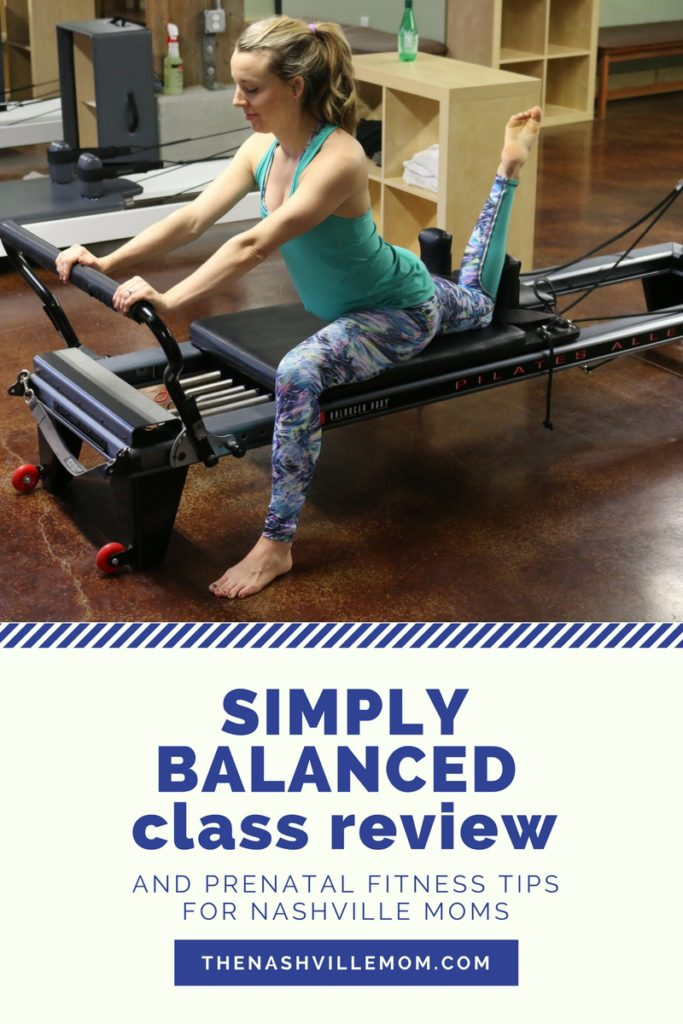 simply balanced workout review