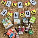 Beating the Back to School Blues
