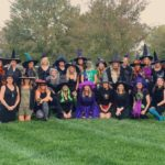 2nd Annual Franklin Witches Ride