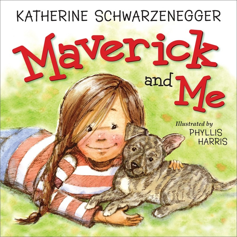 Maverick and Me: Book Review