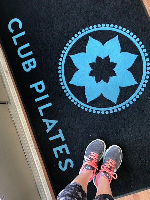 Club Pilates Belle Meade