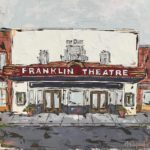 Franklin Theatre Festive Features