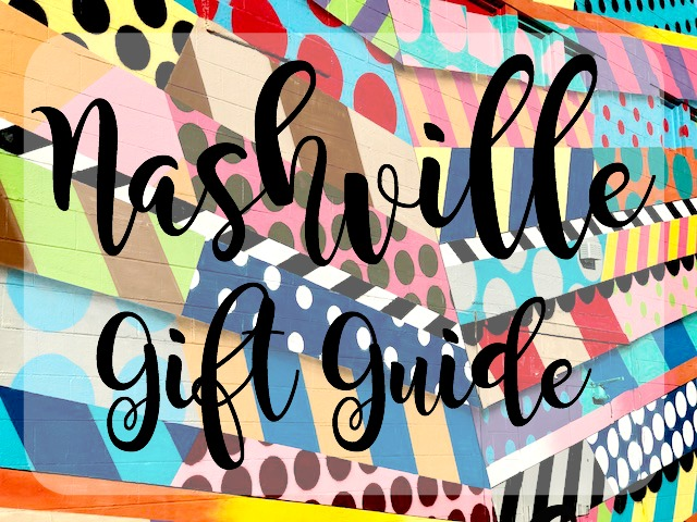 Nashville Experiences Gift Guide