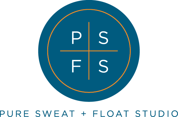 Pure Sweat + Float Studio