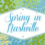Nashville Spring Festivals