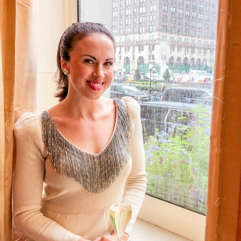 Myka Meier-Beaumont Etiquette