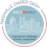 Music City Doulas Diaper Dash