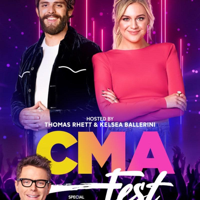 CMA Fest TV Special
