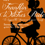 Franklin Witches Ride