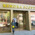 Breast Cancer Awareness with Kendra Scott