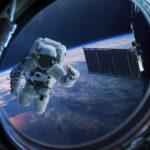 Christie Cookies in Space