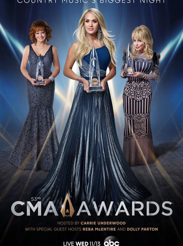 CMA Awards Guide