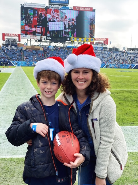 Nashville Weekend Happenings: Almost Christmas Edition