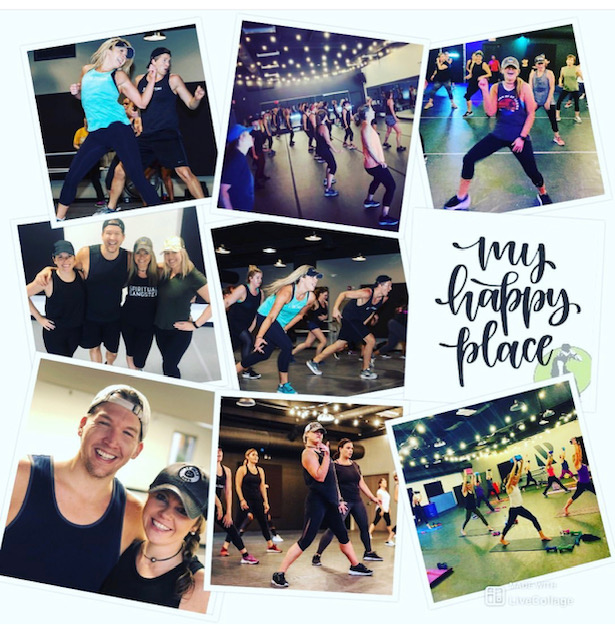 Rebecca Hinton-BFab Fitness