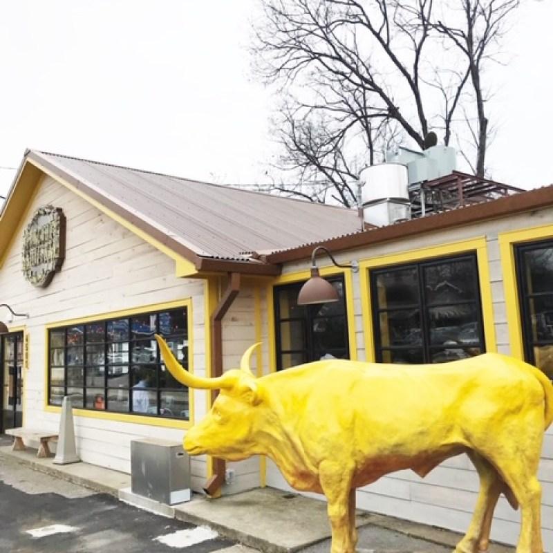 Nashville Eats: Pancho & Leftys